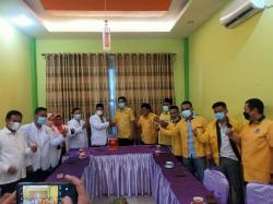 Pilkada Usai, Partai Golkar dan DPD PKS Sepakat untuk Majukan Inhu
