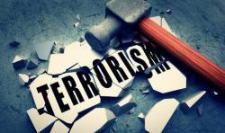 Satu DPO Tewas saat Baku-tembak Polisi-Teroris MIT Poso