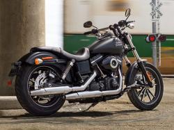 Harley-Davidson Bersiap atas Situasi Terburuk