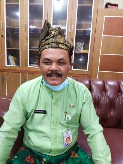 626 WP Sarang Walet Masuk PAD Bengkalis