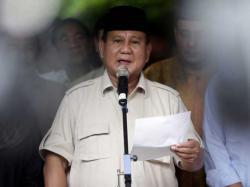 Prabowo Diprediksi Masih Ketum di Kongres Gerindra