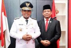 DPRD Riau Siap Jadi Mitra Strategis