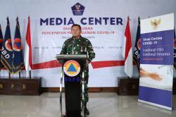 RS Darurat Covid-19 Pulau Galang Dioperasikan Pekan Depan