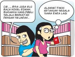 Novel Bucin