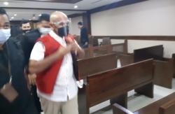 Didakwa Korupsi Dana Pelatnas, Mark Sungkar Bantah Rugikan Negara