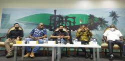Stigma Negatif ke Papua, Bupati Merauke: Mulai Pendekatan Kemanusiaan