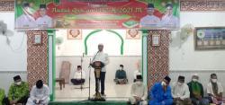 Peringatan Nuzul Quran Pemkab Rohil di Musala As Salam
