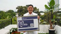 642 Cabang Pegadaian Raih Label SIBV Safe Guard