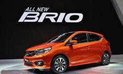 Honda Brio Melesat, Avanza Disalib Carry