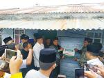 Ratusan Penerima Bantuan BNPT Mengundurkan Diri