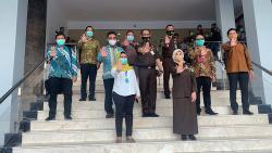 KPK Dorong Penertiban Aset Bermasalah di Riau
