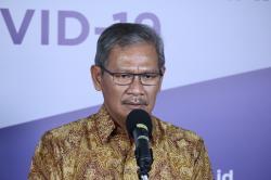 H-1 Lebaran Bertambah Satu, Positif di Riau Genap 110 Kasus