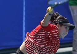 Meski Berat, Tenis Putri Indonesia Punya Kans ke Olimpiade