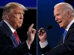 Trump Akui Joe Biden Presiden AS Selanjutnya