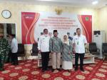 Pertahankan Sensus Penduduk Online Rohil Sebagai Terbaik di Riau