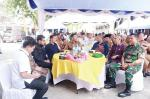 DPRD Apresiasi Rumah Pangan Madani