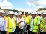 Menteri PUPR: Insya Allah, Tol Pekanbaru-Dumai April  Bisa Operasional