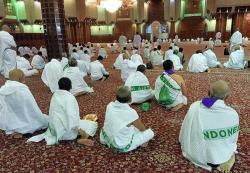 42 Jamaah Umrah Telantar di Mekah