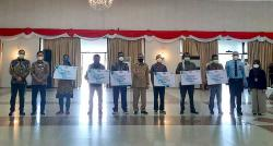 TPAKD Luncurkan Kredit Riau Melawan Rentenir