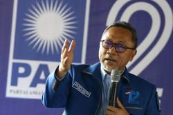 Ketua Umum PAN: TNI/Polri Aktif Tak Bisa Jadi Pj Kepala Daerah