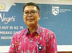 Optimis Riau Masih Tumbuh Positif