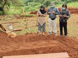 Perlu Edukasi soal Pemakaman Jenazah Pasien Covid-19