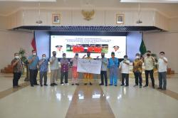 Berdayakan Kelompok Tani Peduli Api untuk Pencegahan Karhutla