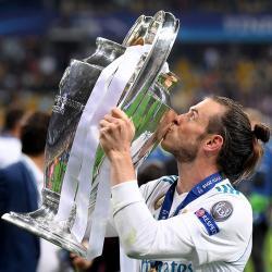 Bale Kembali ke Tottenham dengan Status Pinjaman