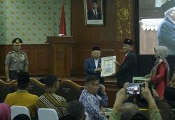 Riau Dijadikan Contoh Kawasan Industri Halal di Indonesia
