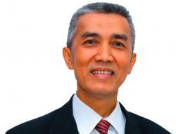 DPD PKS Ganti Ketua Fraksi di DPRD