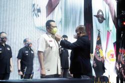Bamsoet Dilantik Menjadi Ketua Umum PB Kodrat