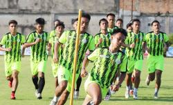 Akademi Tiga Naga Buka Pendidikan Sepakbola Profesional