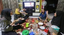 Di Rumah, Momen Penguatan Hubungan Keluarga