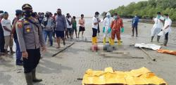 Ada Temuan Mayat di Pantai Rupat, Ternyata Warga Malaysia
