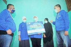 Pelanggan Asal Tanjung Balai Raih Hadiah Puluhan Juta