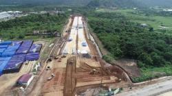 Pengerjaan Proyek Tol Trans Sumatra Terus Digesa, Libatkan Mitra Lokal