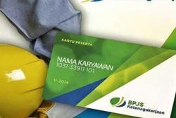BP Jamsostek Surati Peserta untuk Update Rekening Gaji