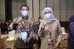 Adil Ditunjuk Sebagai Sekretaris Bidang Kerja Sama Daerah Apkasi
