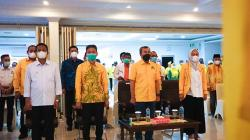 Bupati: Diperlukan Kesadaran Bersama Terapkan Prokes