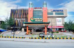 Plaza The Central Pekanbaru Hadirkan Beragam Diskon