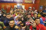 Riau Siap Cegah dan Atasi Karhutla