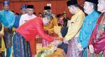 Banyak Capaian Positif Riau di Umur 61 Tahun