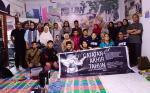 Laporan Catahu LBH Pekanbaru Perihal Perjuangan Keadilan dan HAM