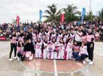 SMAN 1 Tandun dan SMKN 1  Ujungbatu  ke Final