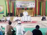 Tiga Kecamatan Gelar Manasik Haji