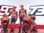 Honda Resmi Ikat Marc Marquez Sampai Usia 31 Tahun