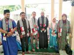 Al Izhar School Hadirkan Syekh dari Palestina