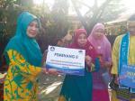 SMAN 4 Pekanbaru Beri Penghargaan Siswa dan Guru Berprestasi