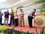 BPN Provinsi Riau Ekspos Hasil Integrasi Penyiapan Data LP2B