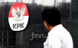 KPK OTT Bupati Bengkayang Suryadman Gidot dan 2 Anak Buahnya